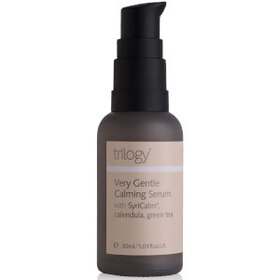 Trilogy Very Gentle Calming Serum 1 oz
