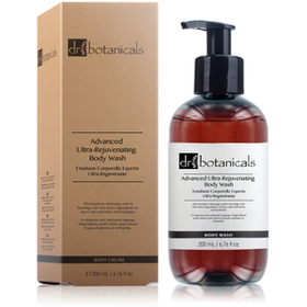 Dr Botanicals Advanced Ultra-Rejuvenating Body Was