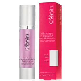 skinChemists Rose Quartz Hydrating & Illuminating