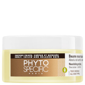 Phytospecific Nourishing Styling Butter Pot (3.4 o