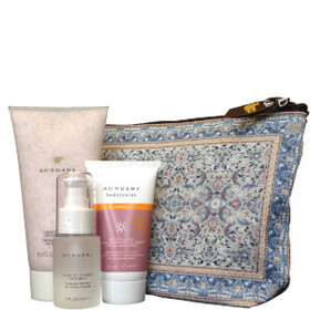 Sundari Beauty Bag To Hydrate Oily Skin (Worth 110