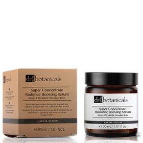 Dr Botanicals Super Concentrate Radiance Boosting