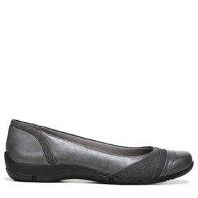 LifeStride Women's Dig Medium/Wide Flat Shoe