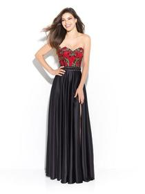 Madison James - 17-265 Dress