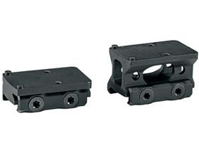 UTG Low-Profile and Absolute Co-Witness Trijicon®