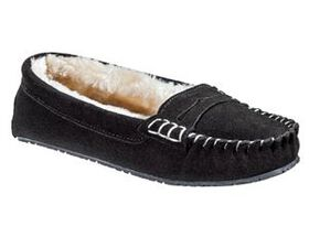 Natural Reflections® Women's Allie Moc Slippers