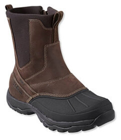 Men's Storm Chasers, Side-Zip Boot
