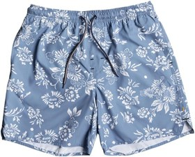 Quiksilver WatermanOM Floral Volley Shorts - Men's