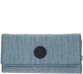 Kipling Continental Wallet - New Teddi - A303831