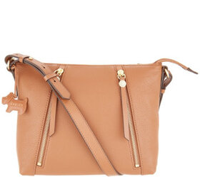 """""""As Is"""" RADLEY London Fountain Road Leather Crossb"""
