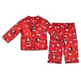 MICKEY MOUSE Baby Mickey Mouse 2-Piece Candy Cane