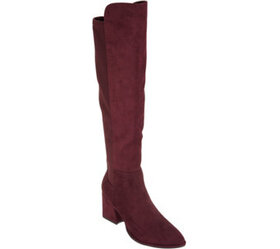 Marc Fisher Tall Shaft Boots - Lecture - A343979