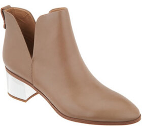 Franco Sarto Leather or Suede Boots - Reeve - A344