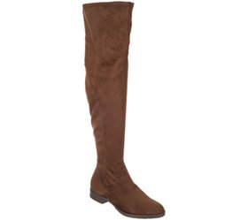 Marc Fisher Over the Knee Boots - Jet 2 - A343975