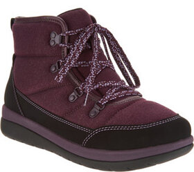 """""""As Is"""" CLOUDSTEPPERS by Clarks Lace- up Boots- Ca"""