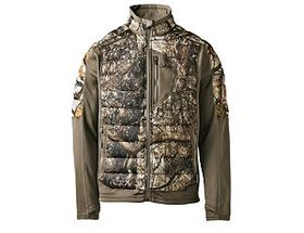 Cabela's Men's Bow Series Insulator Jacket with Sc