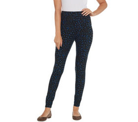 """""""As Is"""" Legacy Brushed Jersey Legging - A354327"""