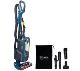 Shark Apex DuoClean Powered Lift-Away Upright Vacu