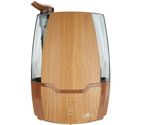 """""""As Is"""" Air Innovations Clean Mist Humidifier with"""