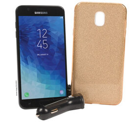"""Tracfone Samsung Crown 5.5"""" Smartphone with 1200 M"""