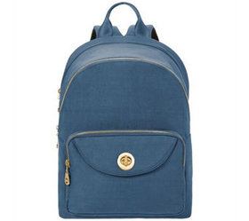 baggallini Laptop Backpack - Brussels - A411402