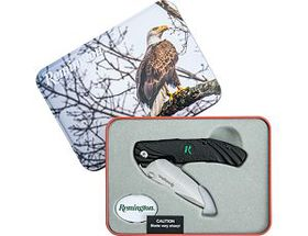 Remington® Sportsman Series Folding Knife with Gif