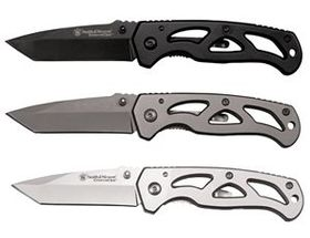 Smith & Wesson® Three-Pack CK404 Folding Knife Set