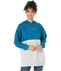 Juicy Couture Midnight Dusk/Heather Cozy