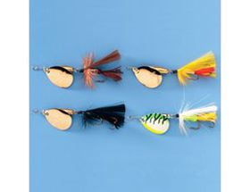 Joe's Flies Poacher Pack