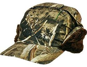 Cabela's Men's Woodsman Cap with Thinsulate™ and 4