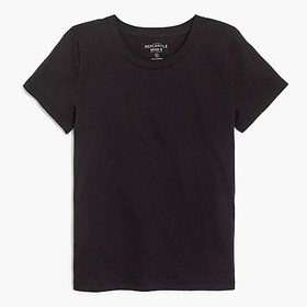 J. Crew Factory factory womens Broken-in T-shirt