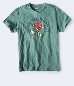 Free State Unity Rose Graphic Tee