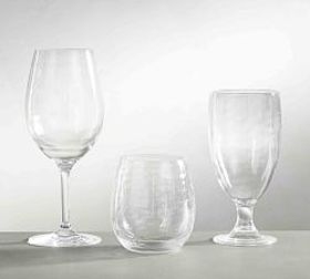 PB Classic Acrylic Wine Glasses