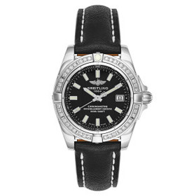 Breitling Breitling Galactic A71356LA-BE76-408X Wo
