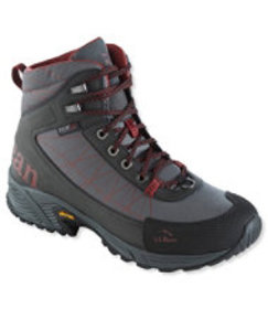 Snow Challenger Waterproof Insulated Hiking Boots,