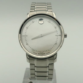 Movado Movado Movado TC 0606691-PO Women's Watch