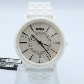 Rado Rado Diamaster R14065907-SD Women's Watch