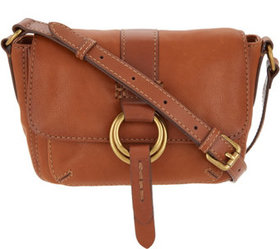 frye & co. Leather Small Crossbody - Adelaide - A3