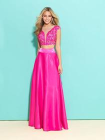 Madison James - 17-292 Dress