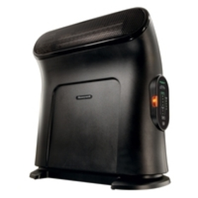 Honeywell Thermawave Electric Heater, Black, HCE86