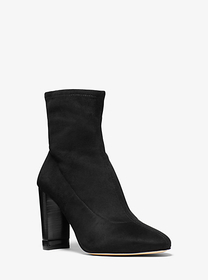 michael michael kors Mandy Stretch Ankle Boot
