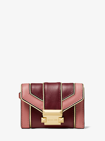 michael michael kors Whitney Small Quilted Two-Ton