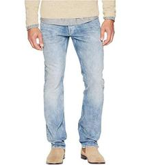 Hudson Jeans Byron Straight Zip Fly in Central