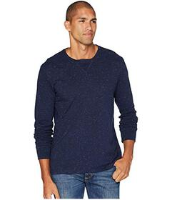 Lucky Brand Neps Crew Neck Shirt
