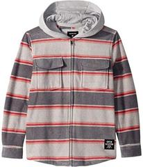 Quiksilver Kids Surf Days Zip Hoodie (Big Kids)