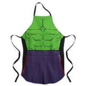 Hulk Apron for Adults - Disney Eats