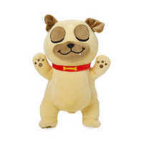 Rolly Cuddleez Plush - Medium - 13'' - Puppy Dog P