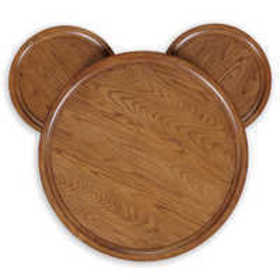 Mickey Mouse It All Started With a Mouse Table by