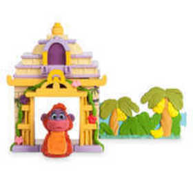King Louie Starter Home Playset - Disney Furrytale