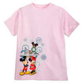 Mickey Mouse and Friends T-Shirt for Kids - Walt D